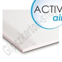 Rigips ACTIV'Air gipszkarton