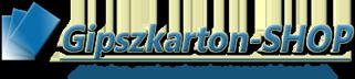 Gipszkarton-shop